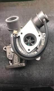 KIA 卡旺 2900 渦輪增壓器整新品