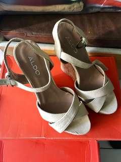 ALDO shoes for sale