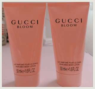 Gucci Body Lotion