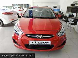 Hyundai Accent LOWEST Downpayment