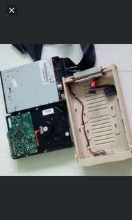 Seagate Computer Harddisk Part