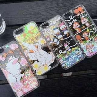 日本直送!卡通流沙iPhone Case