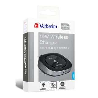 Wireless Charger Qi快充無線充電器 原裝行貨