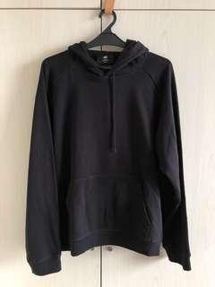 H&M Hoodie jacket pria XL NEW