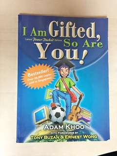 【Only Piece!】I'm Gifted, So Are You!