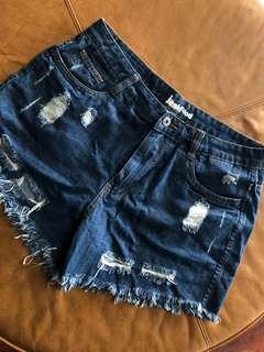 Junkfood shorts