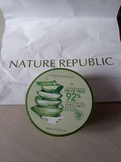 Nature republik ori dari store