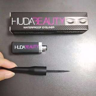 Huda Beauty Waterproof Eyeliner