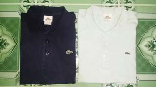 LACOSTE PACKAGE