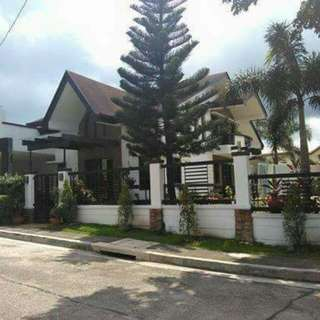 Tagaytay resthouse for rent