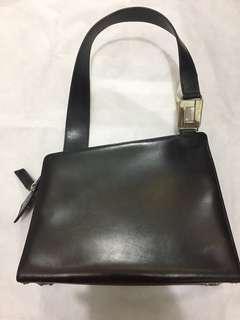 LANCEL vintage handbag
