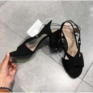 New H&M Heels Sale #mausupreme