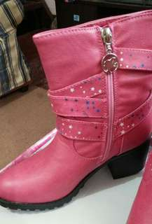 Barbie Boots Shoes