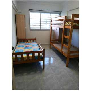 Room Rent at Jurong West
