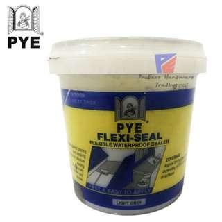 PYE (Light Grey) Flexi-Seal Flexible Waterproof Sealer 1.5kg