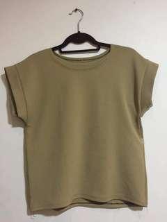 Bundle Top and Skirt