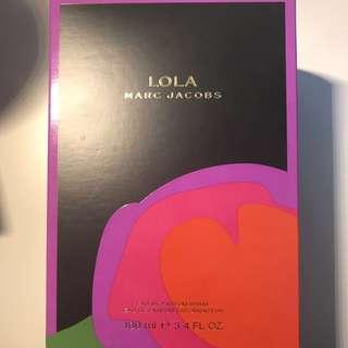 LOLA Marc Jacobs Eau De Parfum Spray