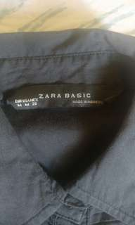 Zara Basic Longsleeves