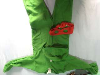 Ninja Turtle Costume (toy kingdom)