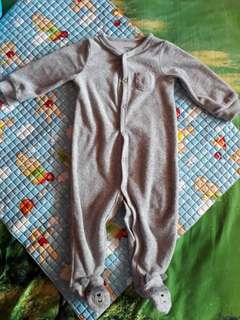 carters sleepsuit original