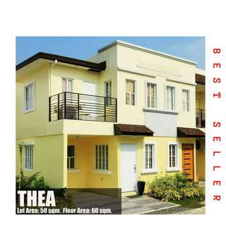 Affordable House and Lot(NEAR CAVITE)
