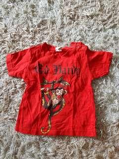 ED HARDY BABY Tshirt