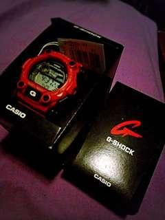 G shock 7900A Genuine