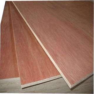 18 mm marine plywood