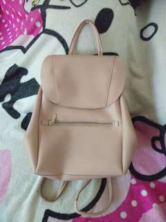Pink Parisian Bag