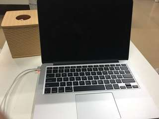 MacBook Pro 13-inch early 2015