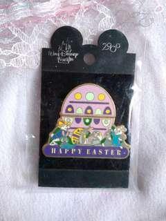 Disney happy easter enamel pin