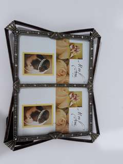 Photo picture Frame. Elegant. Wedding Gift