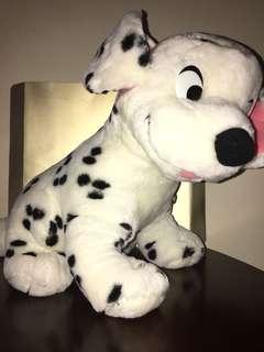 Big Dalmatian