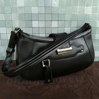 Braun Buffel shoulder bag