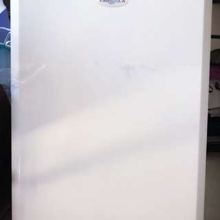 Farfalla 120L Upright Freezer (only store Breast Milk)