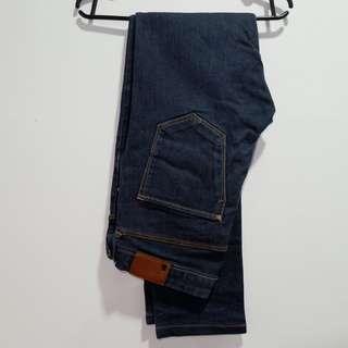 H&M youth denim jeans