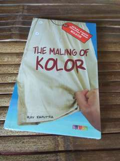 The Maling of Kolor