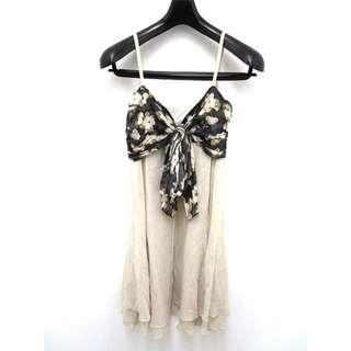 emporio armani 洋裝