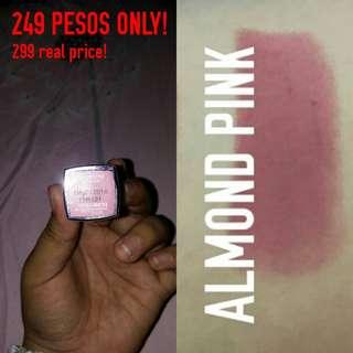 Maybelline Powder Matte in almond pink
