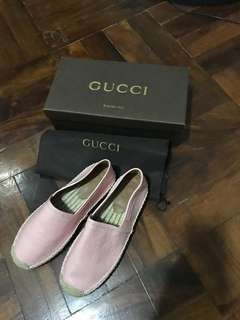 Gucci Espadrilles for Woman