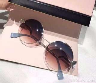Fendi Sunglasses FF0243/S 芬迪新款太陽眼鏡 墨鏡