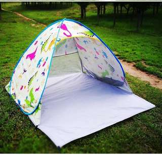 Automatic Pop Up Picnic Tent