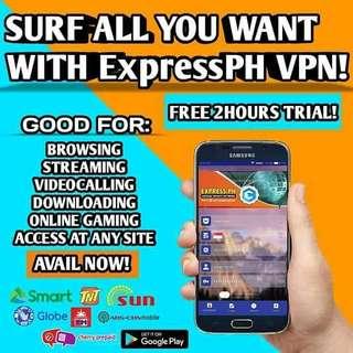 EXPRESSPH VPN