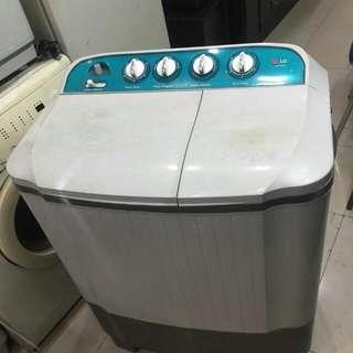 Mesin Cuci Lg  Wp-600N, Murah, Berkualitas