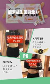Slimming review