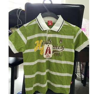 NEW - HUSH PUPPIES Boy Shirt (4Y)