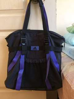 Adidas bag