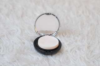 The Body Shop All in One Face Base