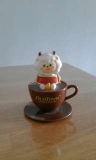 OLDTOWN Collectible