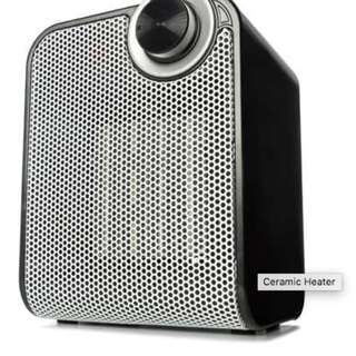 Fan Heater (Kmart)